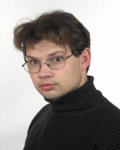 Profile picture PawelStroinski