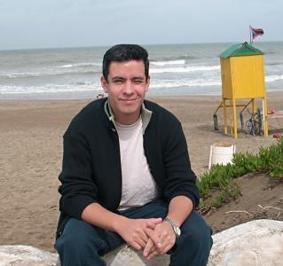 Profile picture Luis M. Rojas